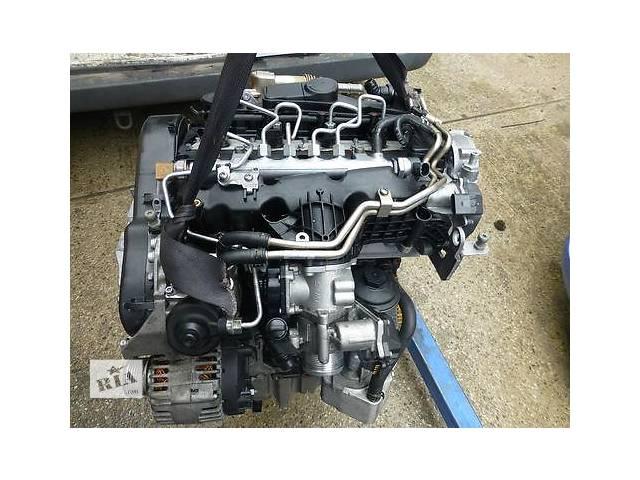 Б/у блок двигателя для легкового авто Audi A6 2.0 TDi- объявление о продаже  в Ужгороде
