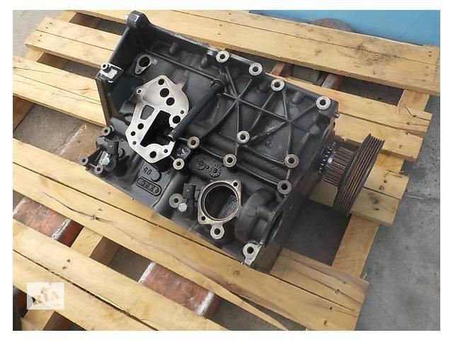 продам Б/у блок двигателя для легкового авто Audi A6 2.0 бу в Ужгороде
