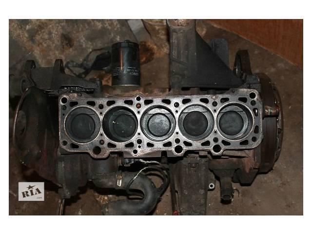 продам Б/у блок двигателя для легкового авто Audi A6 2.3 бу в Ужгороде