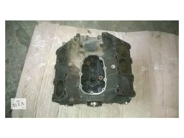 купить бу Б/у блок двигателя для легкового авто Audi A6 2.4 в Ужгороде
