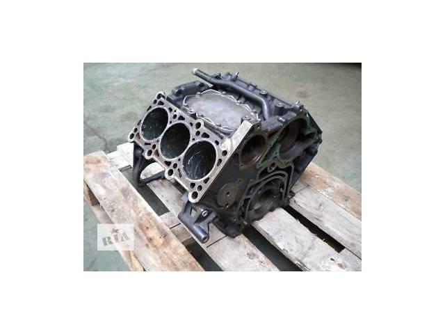 Б/у блок двигателя для легкового авто Audi A6 2.6- объявление о продаже  в Ужгороде
