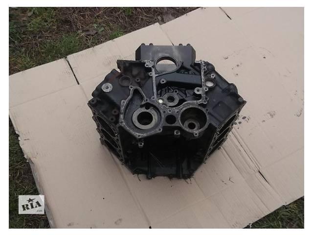 бу Б/у блок двигателя для легкового авто Audi A6 2.8 в Ужгороде
