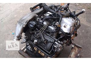 Блок двигателя Audi A6