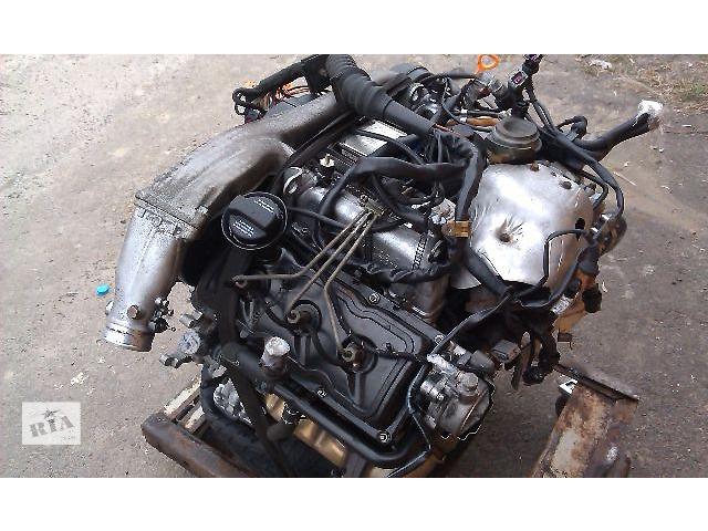 купить бу блок двигателя с поршнями для легкового авто Audi A6 2000 в Костополе