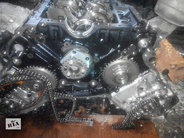 купить бу Б/у блок двигателя для легкового авто Audi A6 2007 в Львове