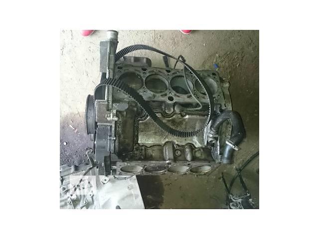 бу Б/у блок двигателя для легкового авто Audi A6 3.7 в Ужгороде