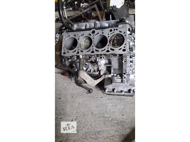 купить бу Б/у блок двигателя для легкового авто Audi A8 2004 D3 в Луцке
