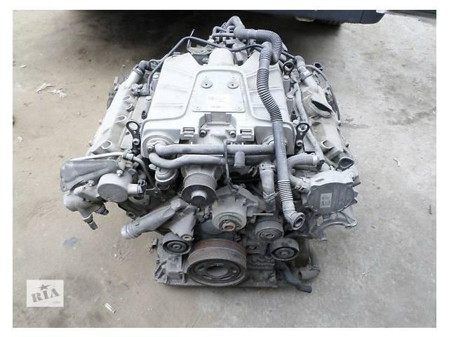 бу Б/у блок двигателя для легкового авто Audi A8 3.0 в Ужгороде