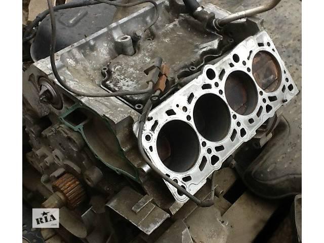 продам Б/у блок двигателя для легкового авто Audi A8 3.7 бу в Ужгороде
