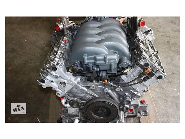бу Б/у блок двигателя для легкового авто Audi A8 4.2 в Ужгороде