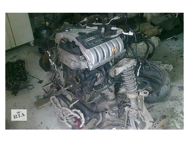 Б/у блок двигателя для легкового авто Audi Q7 3.6- объявление о продаже  в Ужгороде