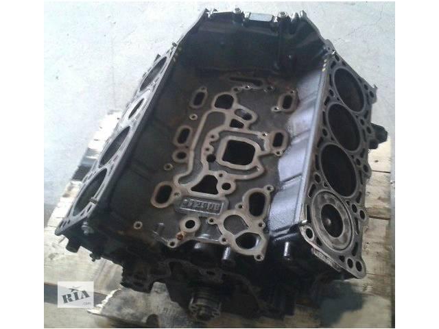 бу Б/у блок двигателя для легкового авто Audi Q7 4.2 TDi в Ужгороде