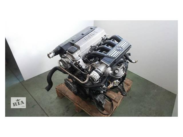 продам Б/у блок двигателя для легкового авто BMW 3 Series e36 1.8 TDS бу в Ужгороде