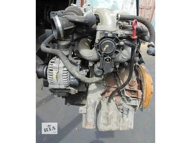 Б/у блок двигателя для легкового авто BMW 3 Series e36 1.8- объявление о продаже  в Ужгороде