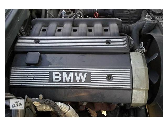 бу Б/у блок двигателя для легкового авто BMW 3 Series e36 2.0 в Ужгороде