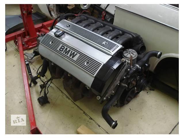 Б/у блок двигателя для легкового авто BMW 3 Series e36 2.5- объявление о продаже  в Ужгороде