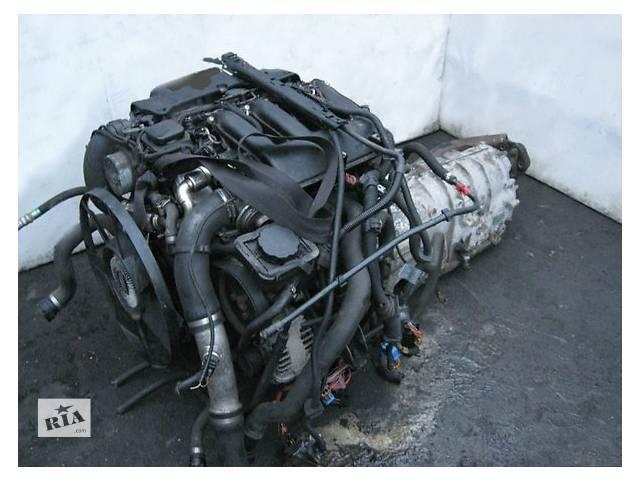 продам Б/у блок двигателя для легкового авто BMW 3 Series e46 2.0 D бу в Ужгороде