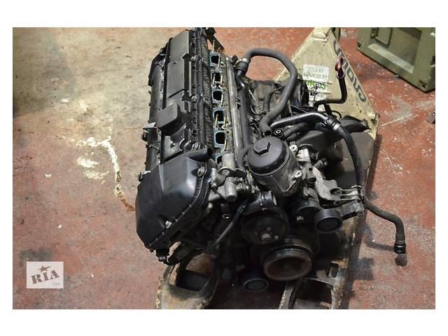 бу Б/у блок двигателя для легкового авто BMW 3 Series e46 2.2 в Ужгороде