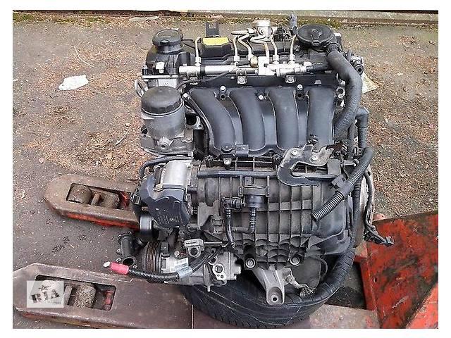 продам Б/у блок двигателя для легкового авто BMW 3 Series e90 1.6 бу в Ужгороде