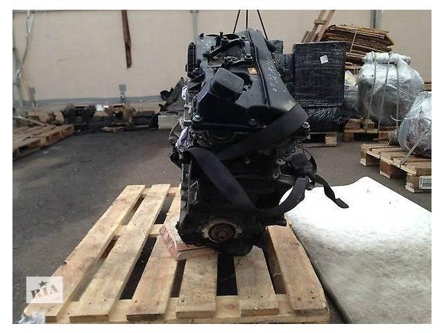 продам Б/у блок двигателя для легкового авто BMW 3 Series e90 2.0 бу в Ужгороде