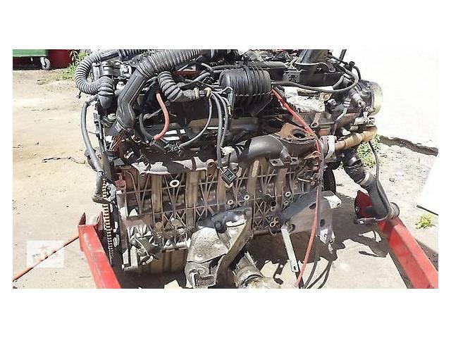 бу Б/у блок двигателя для легкового авто BMW 3 Series e90 3.0 D в Ужгороде
