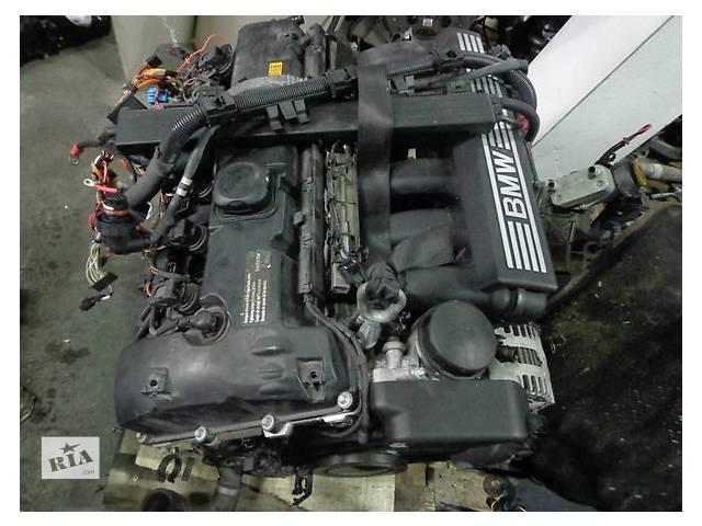 бу Б/у блок двигателя для легкового авто BMW 3 Series e90 3.0 в Ужгороде