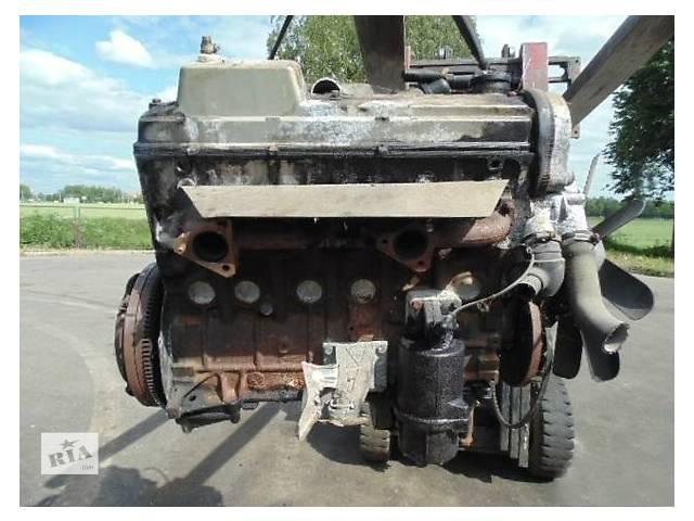 бу Б/у блок двигателя для легкового авто BMW 5 Series e34 2.4 D в Ужгороде