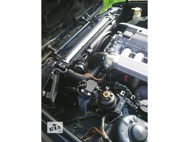 купить бу Б/у блок двигателя для легкового авто BMW 5 Series e34 2.5 TDS в Ужгороде