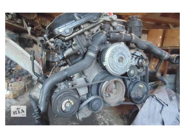 купить бу Б/у блок двигателя для легкового авто BMW 5 Series e39 2.2 в Ужгороде