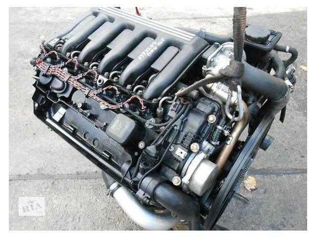 Б/у блок двигателя для легкового авто BMW 5 Series e39 2.5 D\- объявление о продаже  в Ужгороде