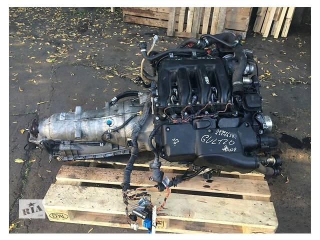 купить бу Б/у блок двигателя для легкового авто BMW 5 Series e60 2.0 D в Ужгороде