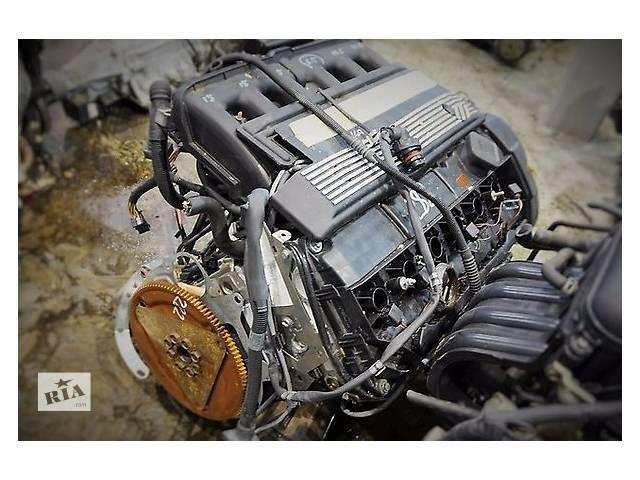 продам Б/у блок двигателя для легкового авто BMW 5 Series e60 2.5 бу в Ужгороде