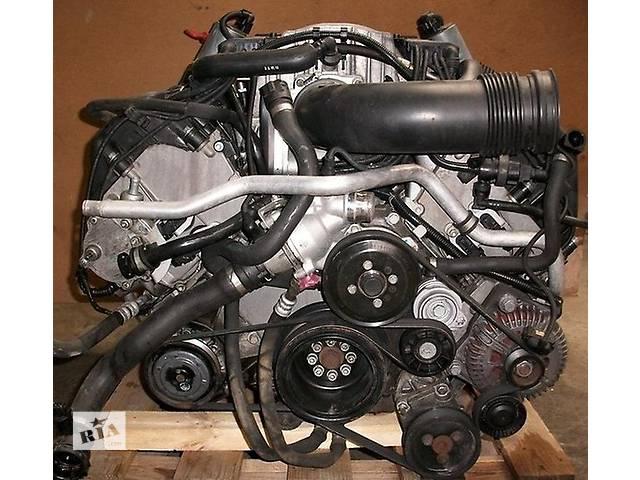 купить бу Б/у блок двигателя для легкового авто BMW 5 Series e60 4.4 в Ужгороде