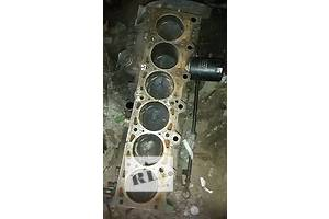 б/у Блоки двигателя BMW 5 Series