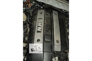 б/у Блоки двигателя BMW 528