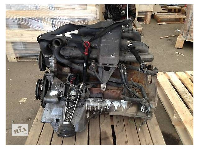 бу Б/у блок двигателя для легкового авто BMW 7 Series e32 3.0 в Ужгороде