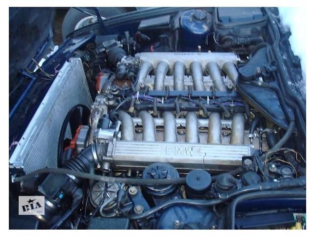 Б/у блок двигателя для легкового авто BMW 7 Series e32 3.4- объявление о продаже  в Ужгороде