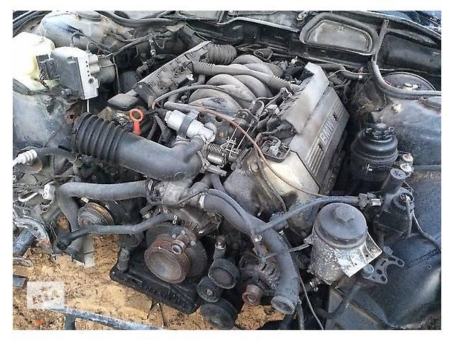 купить бу Б/у блок двигателя для легкового авто BMW 7 Series e32 4.0 в Ужгороде