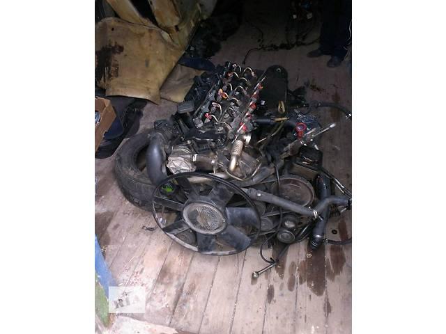 продам Б/у блок двигателя для легкового авто BMW 7 Series e38 3.0 D бу в Ужгороде