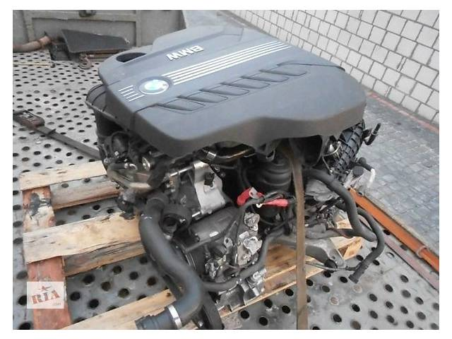 продам Б/у блок двигателя для легкового авто BMW X5 e53 3.0 бу в Ужгороде