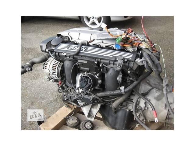 бу Б/у блок двигателя для легкового авто BMW X5 e70 3.0 SI в Ужгороде