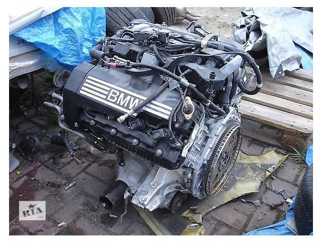 Б/у блок двигателя для легкового авто BMW X5 e70 4.8- объявление о продаже  в Ужгороде
