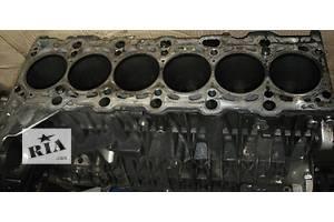 б/у Блоки двигателя BMW X5
