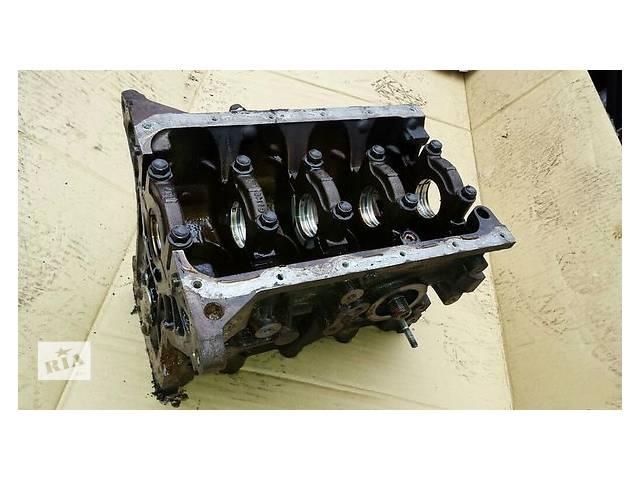 Б/у блок двигателя для легкового авто Chevrolet Aveo 1.2- объявление о продаже  в Ужгороде