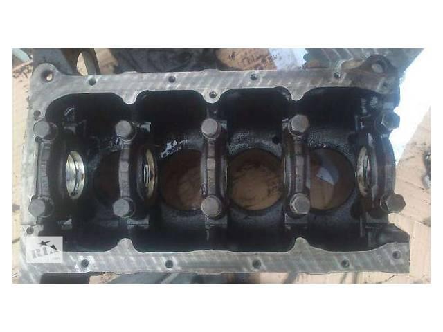 купить бу Б/у блок двигателя для легкового авто Chevrolet Aveo 1.5 в Ужгороде