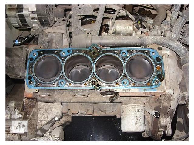 Б/у блок двигателя для легкового авто Chevrolet Lacetti 1.4- объявление о продаже  в Ужгороде