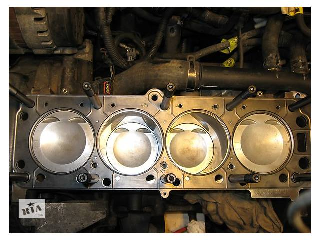 Б/у блок двигателя для легкового авто Chevrolet Lacetti 1.8- объявление о продаже  в Ужгороде