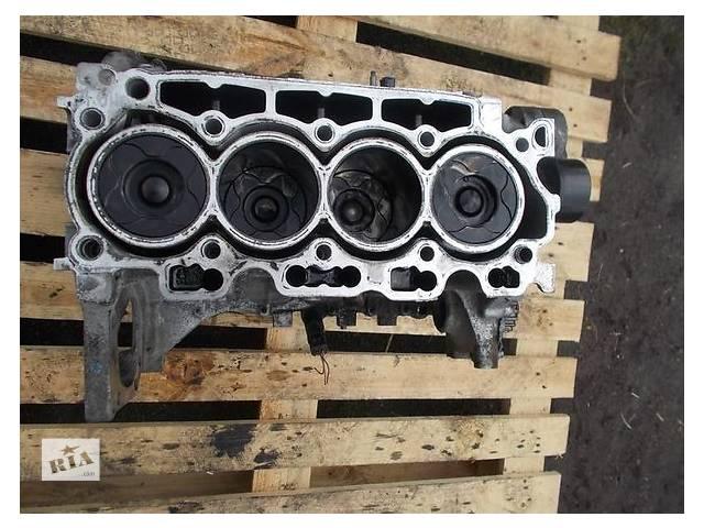 продам Б/у блок двигателя для легкового авто Citroen Berlingo 1.6 бу в Ужгороде