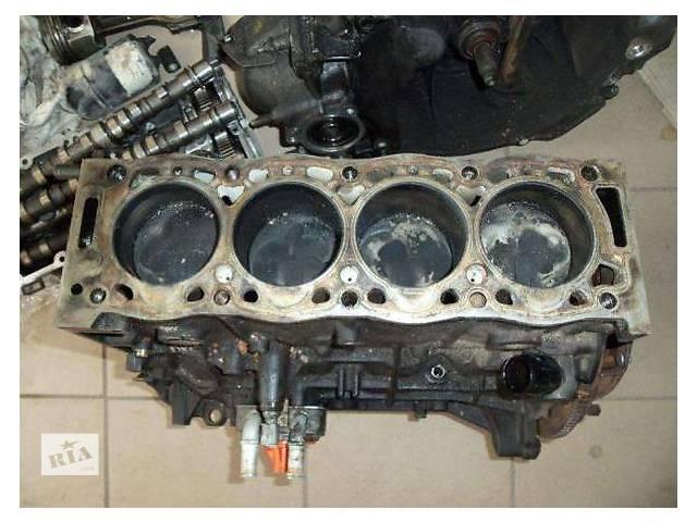 бу Б/у блок двигателя для легкового авто Citroen Berlingo 1.9 D в Ужгороде