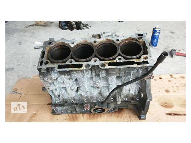 продам Б/у блок двигателя для легкового авто Citroen C4 1.4 бу в Ужгороде